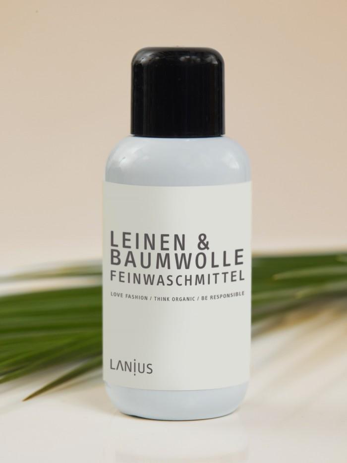 Waschmittel Leinen & Baumwolle