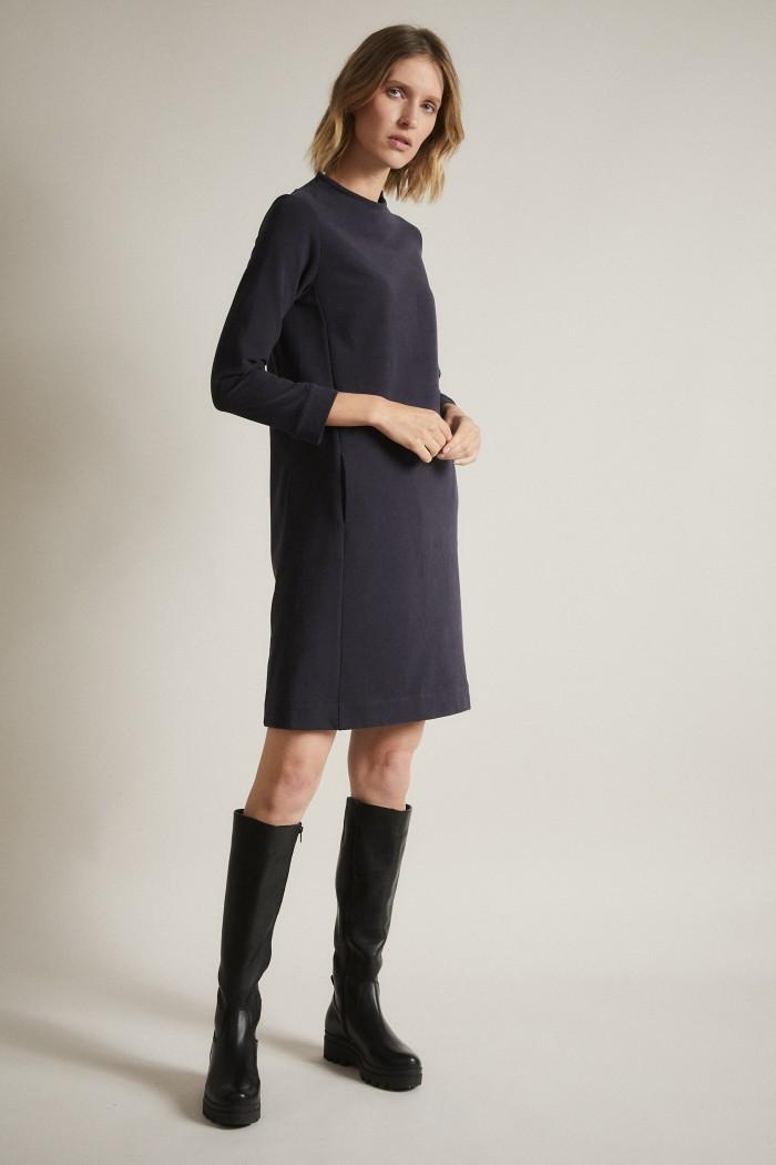 Kleid GOTS