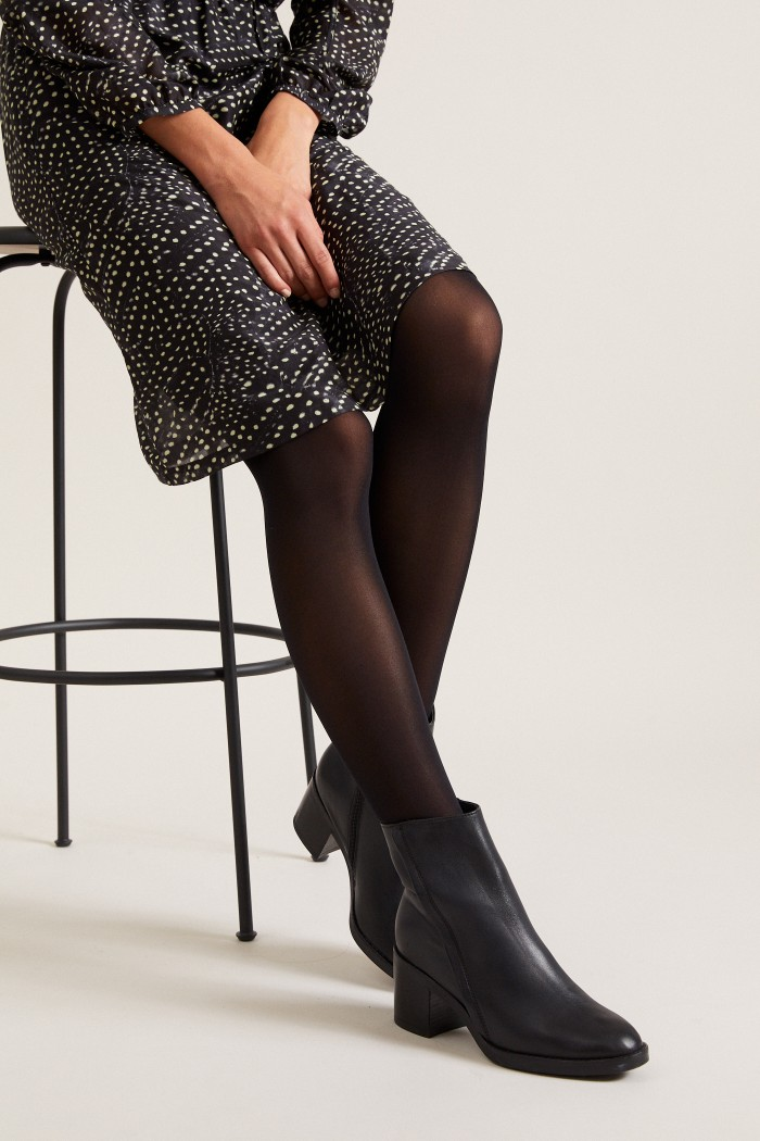 TIGHTS made of Econyl®