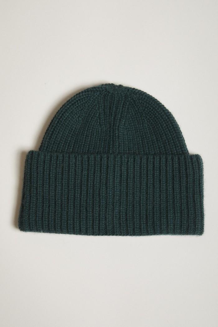 Mütze GOTS