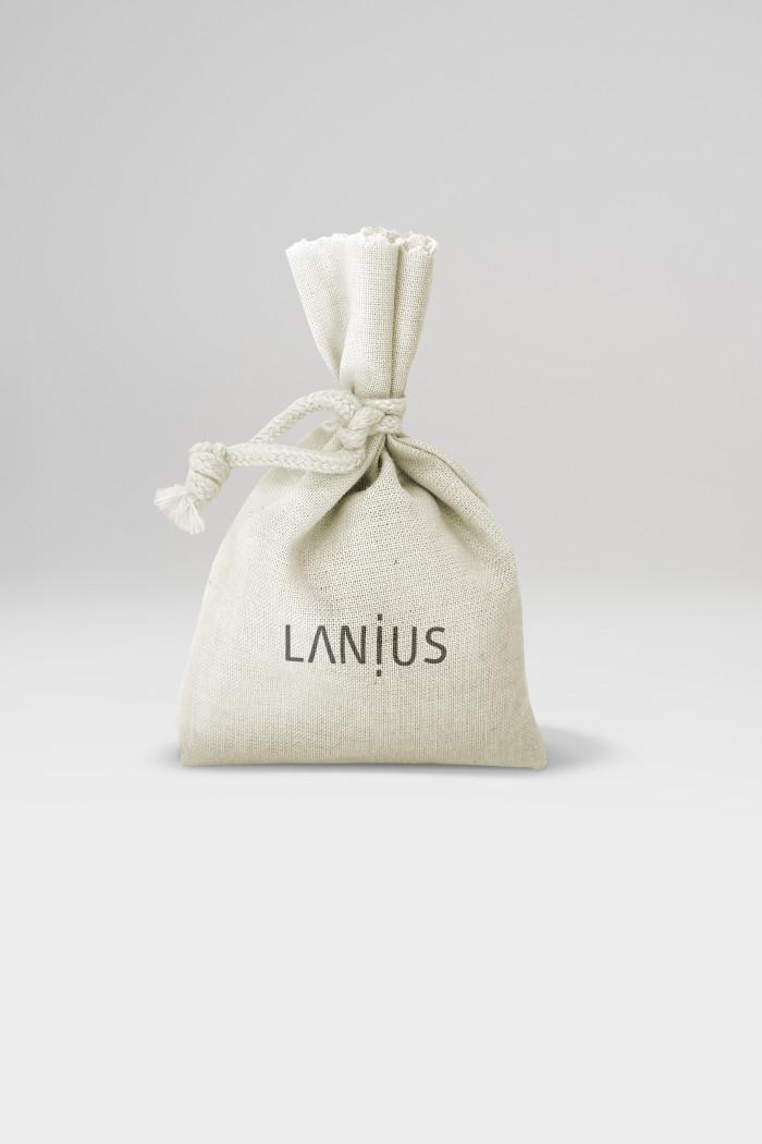 Organic lavender scented sachet