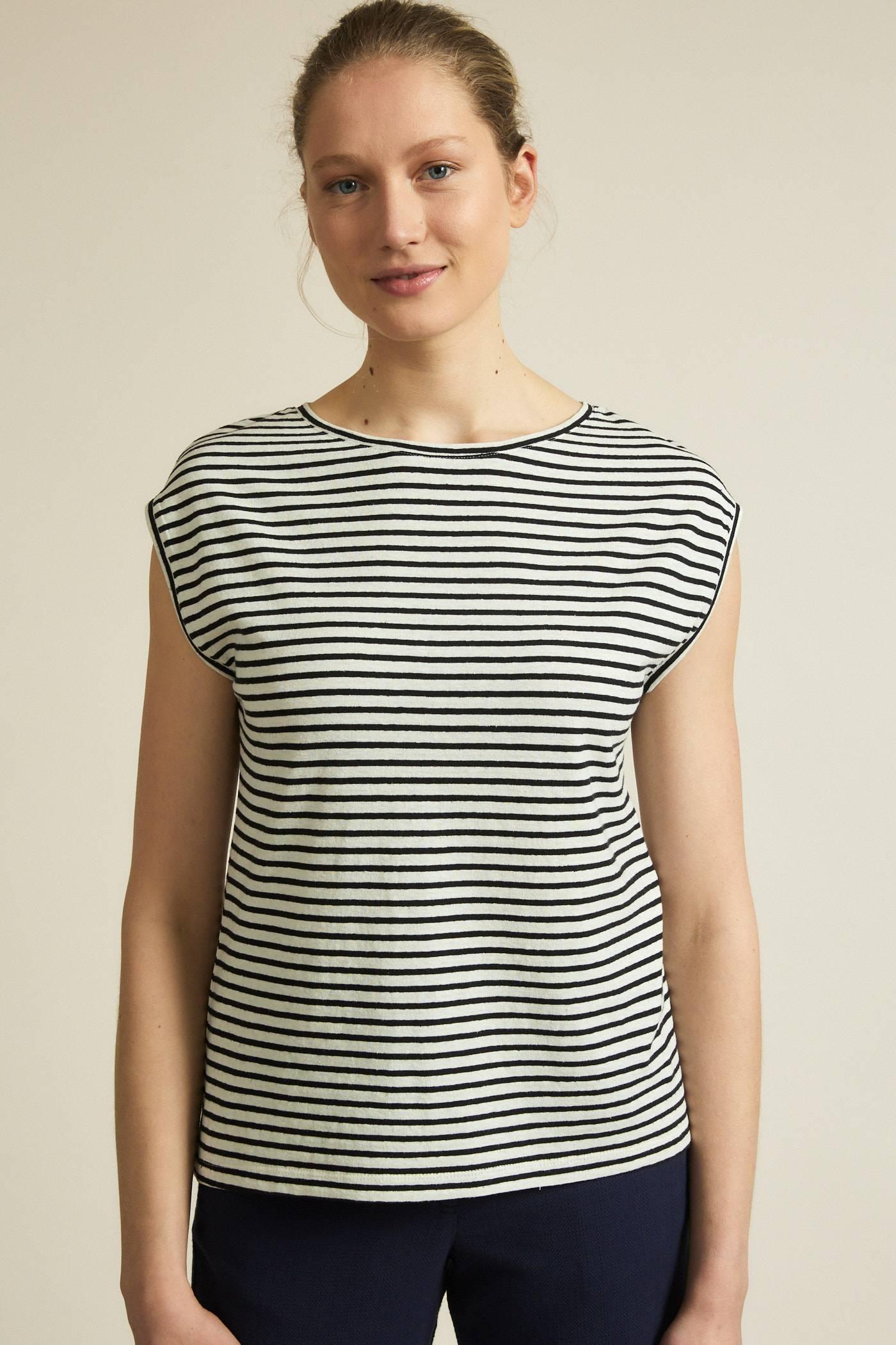 Striped shirt from LANIUS