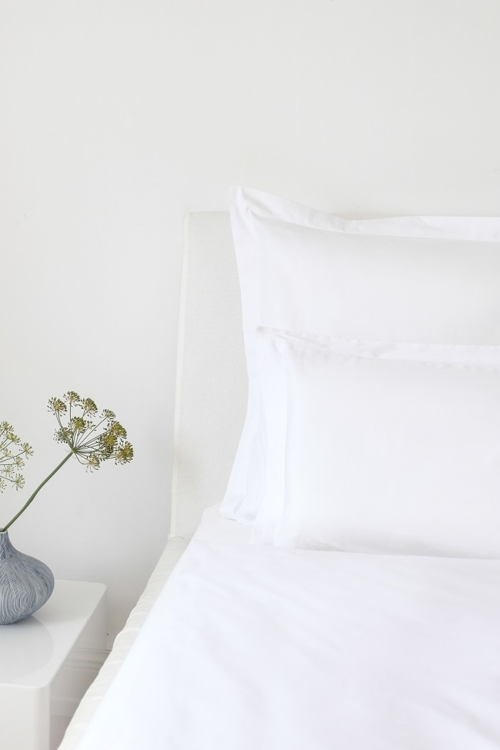 BED LINEN SET made of pure organic cotton