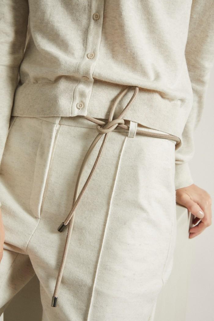 Cord Belt