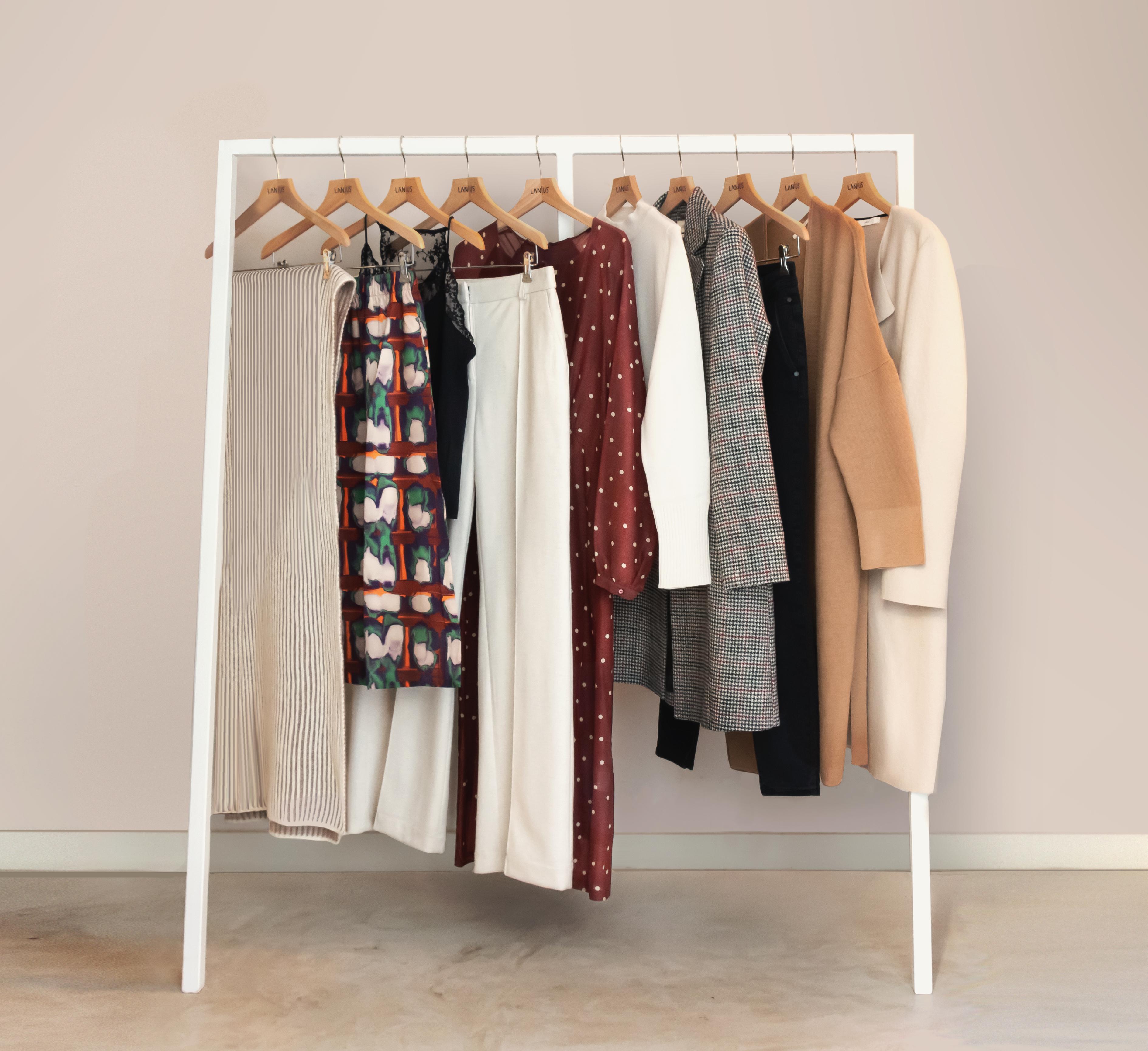 Die Capsule Wardrobe – Schritt für Schritt zur nachhaltigen Garderobe